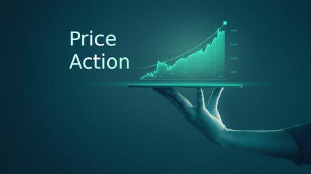 Como negociar usando Price Action in ExpertOption